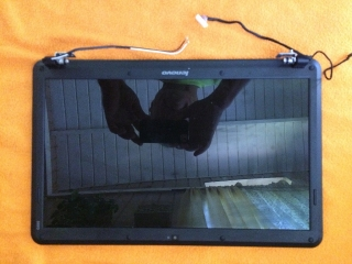 Piezas para laptop marca Lenovo