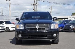 Dodge Caliber 2011