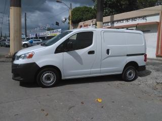 Nissan Nv200 Blanco 2013