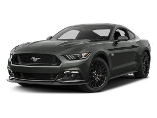 Ford Mustang GT Premium Azul 2017