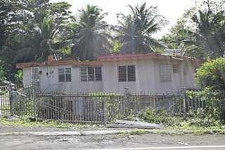 residencia Trujillo Alto