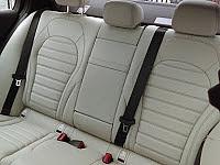 MERCEDES BENZ C400 V6 TURBO 2015