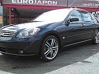 INFINITI M35 2006