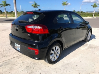 2016 KIA RIO QUINTO FULL POWER