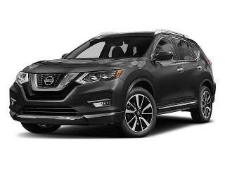 Nissan Rogue  2017
