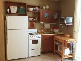 Apartamento para alquiler en Ocean Park