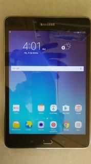 """Tablet Samsung de 8"""" en $100.00"""