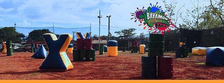 Bayamon Paintball Park
