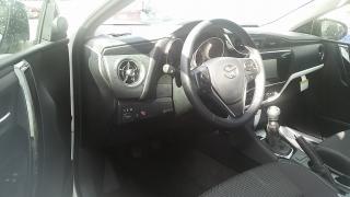 Toyota Corolla Im Blanco 2017