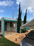 Casa con S,C,C,1baño,3C,marquesina, loundry | Bienes Raíces > Residencial > Casas > Casas | Puerto Rico > Barceloneta