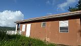 Optioned Haga Su Oferta!!! 16-0350 Propiedad de ubicada en el Bo. Bayamoncito en Aguas Buenas, PR.   Bienes Raíces > Residencial > Casas > Casas   Puerto Rico > Aguas Buenas
