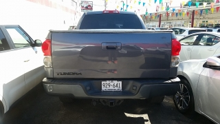 Toyota Tundra 2WD Truck Gris Oscuro 2008