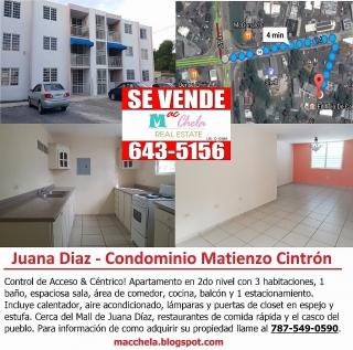 Juana Diaz-Cond Matienzo Cintron