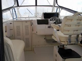 Grady White Marlin 30 '03- Yamhas F/strokes 225hp