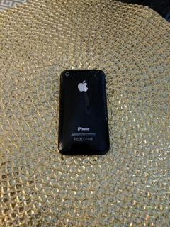 Iphone 4 para Reiliquia o Piezas