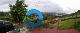 VENTA DE SOLAR de 19,339 m2, Mayaguez. Vista panorámica