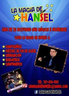Mago Hansel