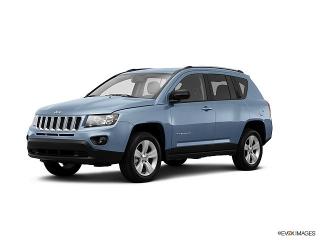 Jeep Compass Sport Azul 2014