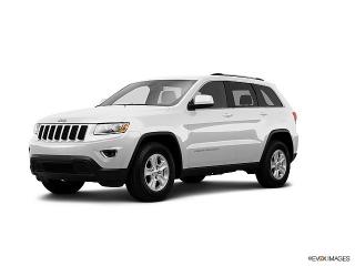 Jeep Grand Cherokee Laredo Blanco 2014