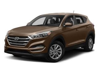 Hyundai Tucson Se 2017