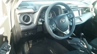 Toyota RAV4 XLE Gris Oscuro 2015