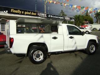 2011 GMC COLORADO 2D READY
