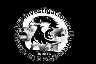 Wil investigaciones Detective