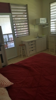 Renta cómodo apartamento