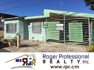 Barrio Pasto Viejo - Humacao - #10306