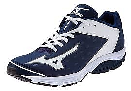Tennis Mizuno Azul