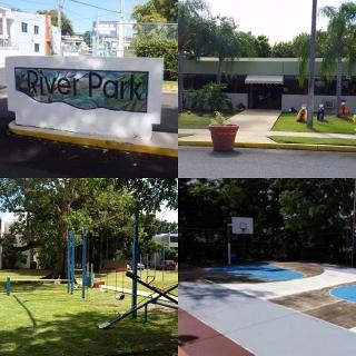 Cond. River Park en Bayamon