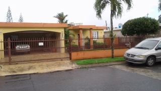 Extension San Agustin