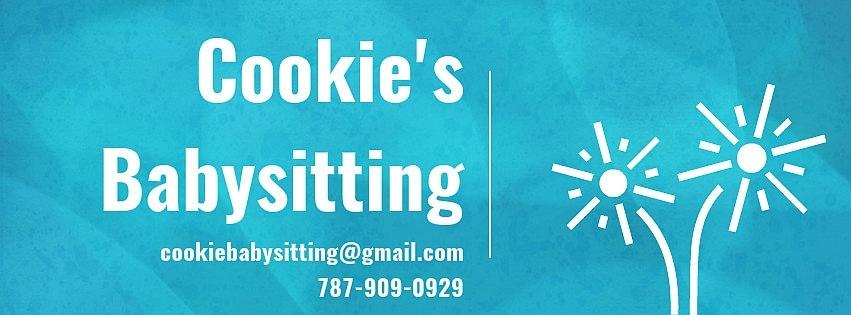 Cookie's Babysitting