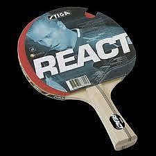 Paleta de Tennis React