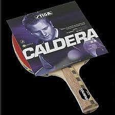 Paleta de Tennis Caldera