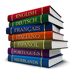 Traducción - Inglés, Español y Francés