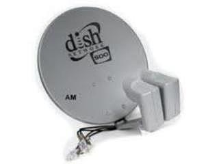 antena dish network con 2 lnb diseq o dpp 33.