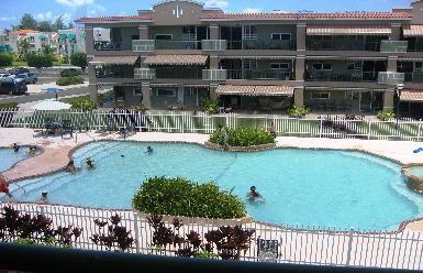 Continental Beach Resort