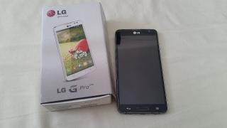 Celular LG de claro