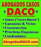 DACO - Abogados