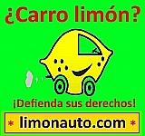 ¿Carro limón? - Abogado