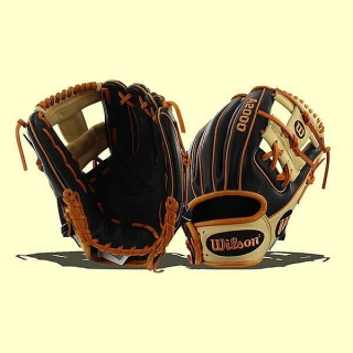 Guantes Wilson A2000
