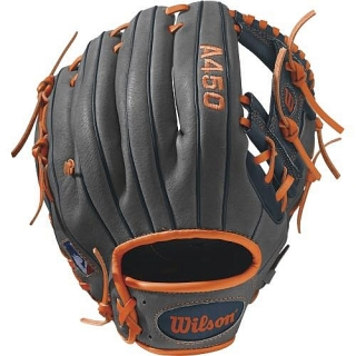 Guantes Wilson A450