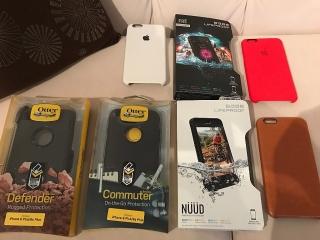 Venta de iPhone 6s Plus