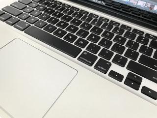 """Macbook Pro 13"""" Mid 2012 - Poco Uso"""
