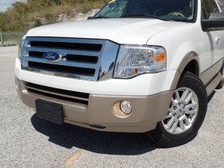 FORD EXPEDITION XLT 2012 !WOW! SOLO 37 MIL MILLAS !