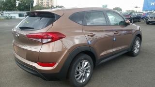 Hyundai Tucson SE Marron 2017