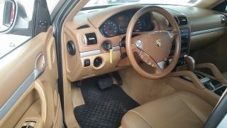 Porsche Cayenne Plateado 2005