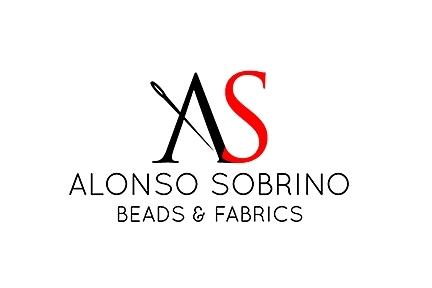 Alonso Sobrino Beads & Fabrics