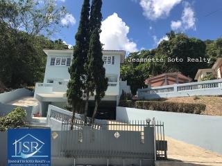 URB. EL RETIRO, CAGUAS